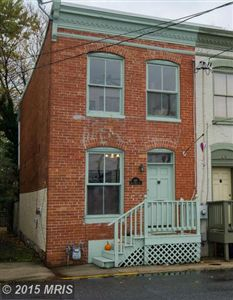 Photo of 410 BENTZ ST, FREDERICK, MD 21701 (MLS # FR9523286)
