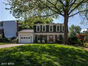 Photo of 3429 AUSTIN CT, ALEXANDRIA, VA 22310 (MLS # FX10014286)