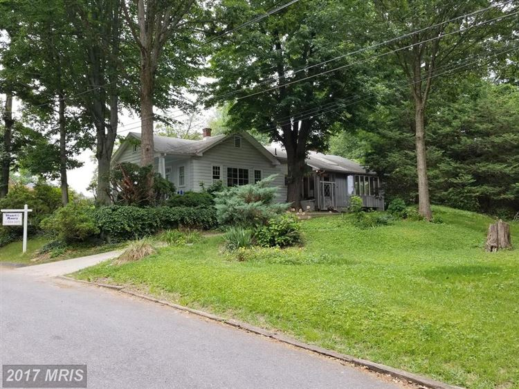 Photo for 5103 WEHAWKEN RD, BETHESDA, MD 20816 (MLS # MC9980286)