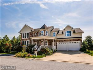 Photo of 5113 MORNING DOVE WAY, PERRY HALL, MD 21128 (MLS # BC10076287)