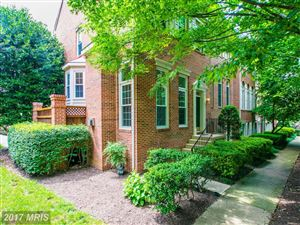 Photo of 4666 BRADDOCK RD, ALEXANDRIA, VA 22311 (MLS # AX9984288)