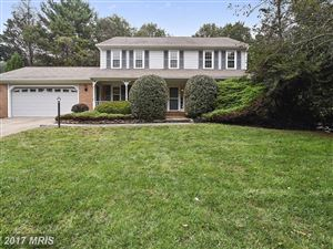 Photo of 1298 COLVIN FOREST DR, VIENNA, VA 22182 (MLS # FX10058288)