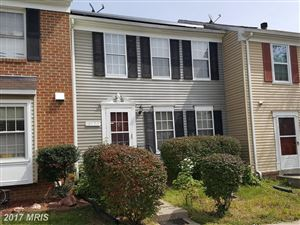 Photo of 19120 CHERRY BEND DR, GERMANTOWN, MD 20874 (MLS # MC10055288)