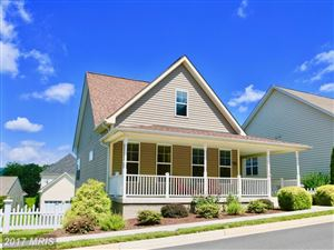 Photo of 17438 LETHRIDGE CIR, ROUND HILL, VA 20141 (MLS # LO10006289)