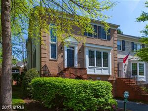 Photo of 8313 TURNBERRY CT, POTOMAC, MD 20854 (MLS # MC9835289)