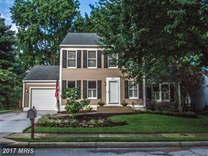 Photo of 315 BRIDLE PATH LN, ANNAPOLIS, MD 21403 (MLS # AA10030290)
