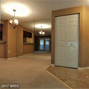 Photo of 12213 ST PETER CT #E, GERMANTOWN, MD 20874 (MLS # MC10101290)