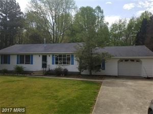 Photo of 8109 HAVEN ST, DENTON, MD 21629 (MLS # CM9965291)