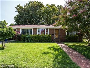 Photo of 308 THOMAS AVE, FREDERICK, MD 21701 (MLS # FR10064291)