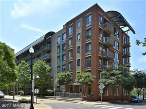 Photo of 1200 HARTFORD ST N #604, ARLINGTON, VA 22201 (MLS # AR10035292)