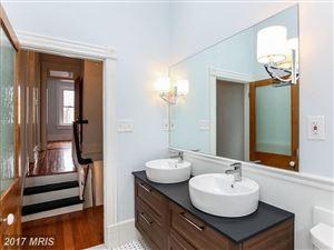 Tiny photo for 1808 4TH ST NW, WASHINGTON, DC 20001 (MLS # DC10072293)