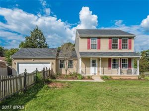 Photo of 5023 OLD BARTHOLOWS RD, MOUNT AIRY, MD 21771 (MLS # FR10060293)