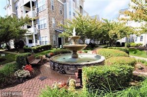 Photo of 503 SUNSET VIEW TER SE #308, LEESBURG, VA 20175 (MLS # LO10084293)