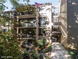 Photo of 4924 SENTINEL DR #2-104, BETHESDA, MD 20816 (MLS # MC10069293)