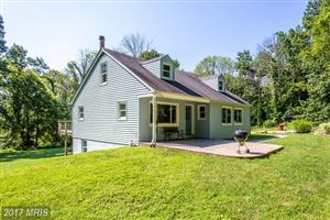Photo of 19328 GARRETTS MILL RD, KNOXVILLE, MD 21758 (MLS # WA10021293)