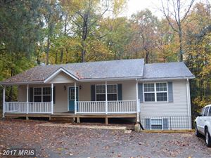 Photo of 12414 RED ROCK CT, LUSBY, MD 20657 (MLS # CA10101294)
