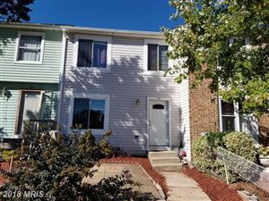 Photo of 83 BLUERIDGE CT, FREDERICK, MD 21703 (MLS # FR10074295)