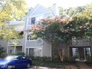 Photo of 2224 HUNTERS RUN DR #2224, RESTON, VA 20191 (MLS # FX10064295)