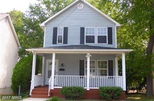 Photo of 605 IVYLEAF AVE, CAPITOL HEIGHTS, MD 20743 (MLS # PG10054295)