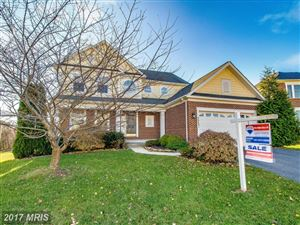 Photo of 2023 BUTTERFIELD OVAL, FREDERICK, MD 21702 (MLS # FR10054296)
