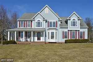 Photo of 13960 WEEPING CHERRY DR, WEST FRIENDSHIP, MD 21794 (MLS # HW9868296)