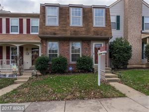 Photo of 6428 SELBY CT, CENTREVILLE, VA 20121 (MLS # FX10106297)