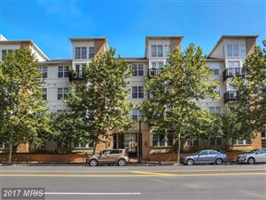 Photo of 1201 EAST WEST HWY #221, SILVER SPRING, MD 20910 (MLS # MC10056297)