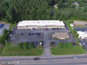 Photo of 1013 TALBOT ST #5-7, SAINT MICHAELS, MD 21663 (MLS # TA10021297)