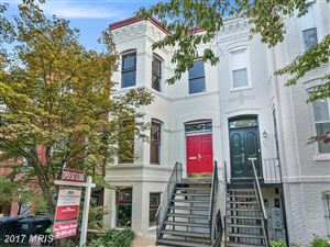 Photo of 403 CONSTITUTION AVE NE, WASHINGTON, DC 20002 (MLS # DC10052298)