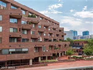 Photo of 1015 33RD ST NW #507, WASHINGTON, DC 20007 (MLS # DC10086298)