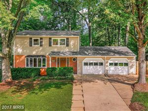 Photo of 4825 SPRINGBROOK DR, ANNANDALE, VA 22003 (MLS # FX10032298)
