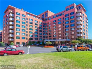 Photo of 1011 ARLINGTON BLVD #208, ARLINGTON, VA 22209 (MLS # AR10086299)