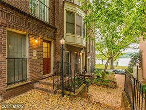 Photo of 4605 MACARTHUR BLVD NW #B, WASHINGTON, DC 20007 (MLS # DC10080299)