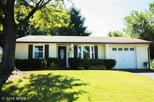 Photo of 412 CENTER ST #A, FREDERICK, MD 21701 (MLS # FR9717300)