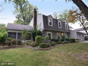 Photo of 1702 BUILDERS CT, HERNDON, VA 20170 (MLS # FX10077300)