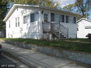 Photo of 9222 BAY AVE, NORTH BEACH, MD 20714 (MLS # CA10105301)