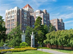Photo of 4000 CATHEDRAL AVE NW #731B, WASHINGTON, DC 20016 (MLS # DC10040301)