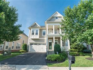 Photo of 42791 CHATELAIN CIR, ASHBURN, VA 20148 (MLS # LO10007301)