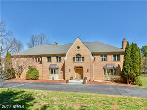 Photo for 8815 BRICKYARD RD, POTOMAC, MD 20854 (MLS # MC9901301)
