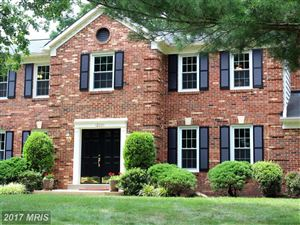Photo of 12001 HOLLY CREST CT, GREAT FALLS, VA 22066 (MLS # FX10006302)