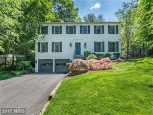 Photo of 1877 RHODE ISLAND AVE, McLean, VA 22101 (MLS # FX9965302)