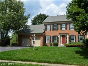 Photo of 10705 CLOVERBROOKE DR, POTOMAC, MD 20854 (MLS # MC10029302)