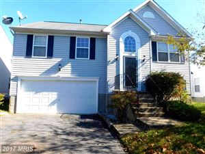 Photo of 7104 SILVERTON CT, DISTRICT HEIGHTS, MD 20747 (MLS # PG10086302)