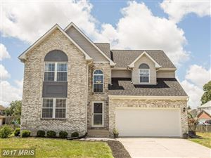 Photo of 222 CANNON BALL WAY, ODENTON, MD 21113 (MLS # AA9992303)