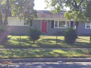 Photo of 6613 BUCKSKIN ST, SPRINGFIELD, VA 22150 (MLS # FX10100303)