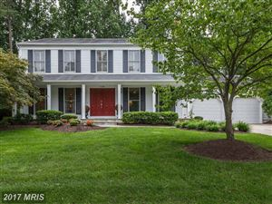 Photo of 1138 HALESWORTH DR, POTOMAC, MD 20854 (MLS # MC10034303)