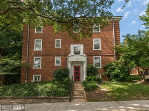 Photo of 3500 39TH ST NW #B668, WASHINGTON, DC 20016 (MLS # DC10064304)