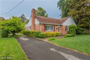 Photo of 4120 CHATELAIN RD, ANNANDALE, VA 22003 (MLS # FX9956305)