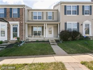 $230,000 :: 5219 REDHILL WAY, BALTIMORE MD, 21237