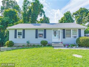 Photo of 6560 8TH ST, CHESAPEAKE BEACH, MD 20732 (MLS # CA10046306)